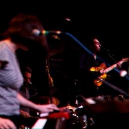 LoKa and the Moonshiners - Live Secteur 42, nov 2017
